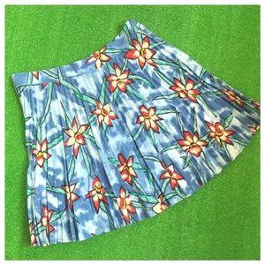 ADIDAS Samoa mini tennis skirt